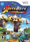 ExciteBots: Trick Racing (Nintendo Wii)